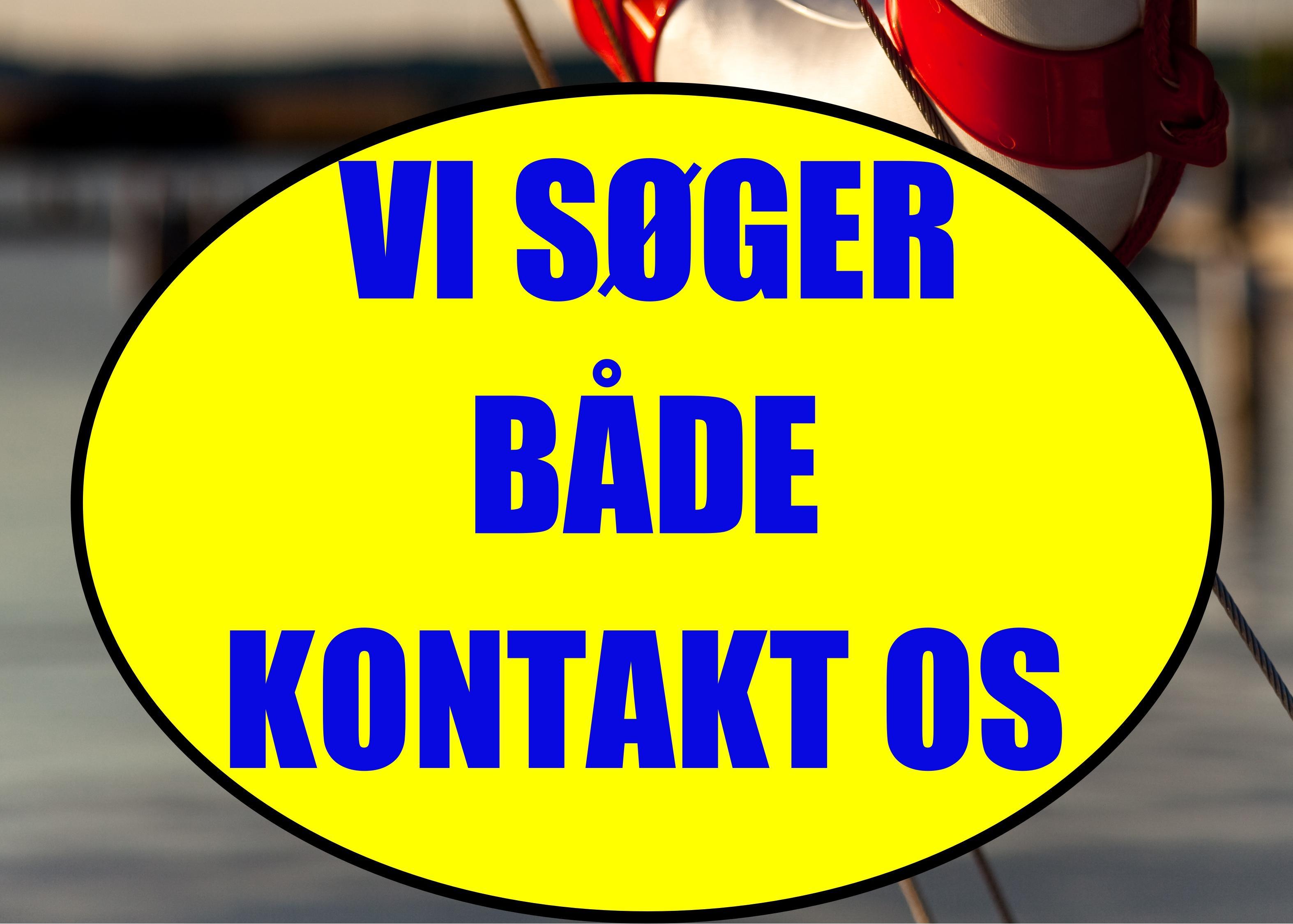 Karrebæksminde Bådsalg – Bådmægler Syd Sjælland