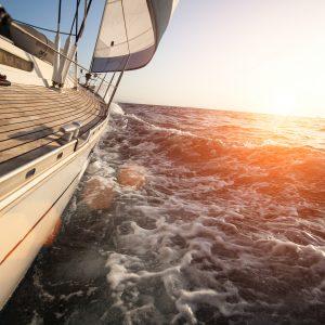 varme til båd